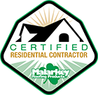 Malarkey Roofing Products - Certified Residential Contractor